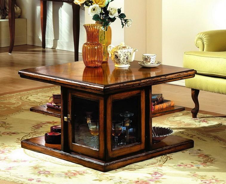 Beautiful tavolini da salotto arte povera photos harrop for Tavolini da salotto mondo convenienza