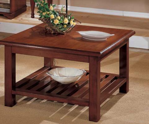 Tavolini da salotto df mobili classici - Tris tavolini da salotto ...