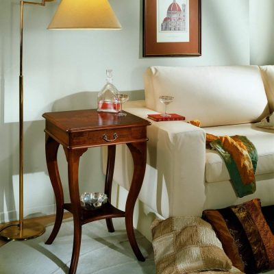 Tavolini Da Salotto In Stile Classico.Tavolini Da Salotto Df Mobili Classici