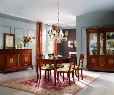 Sale da pranzo df mobili classici - Mobili per sala da pranzo classici ...