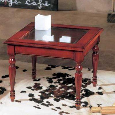 Tavolini Da Salotto Classici In Legno.Tavolini Da Salotto Df Mobili Classici