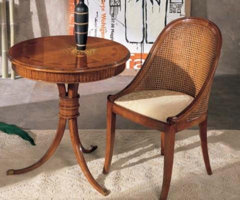 Tavolini da salotto df mobili classici - Tavolini da camera ...