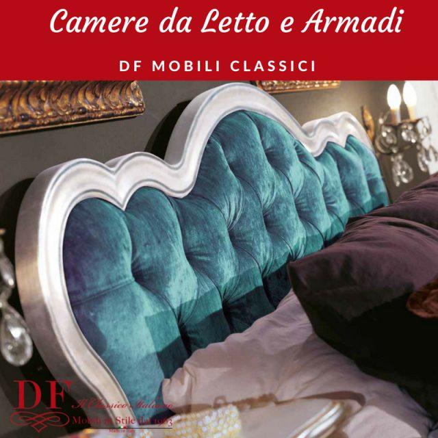 Mobili Classici Camere Da Letto.Df Mobili Classici Df Il Classico Italiano
