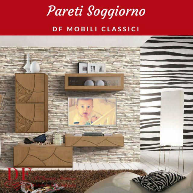 DF Mobili Classici – DF il Classico Italiano